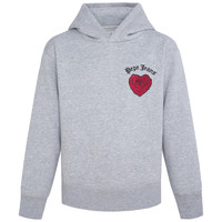 Vêtements Fille Sweats Pepe jeans NONI Gris