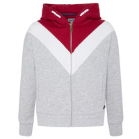 Vêtements Fille Sweats Pepe jeans CADY Multicolore