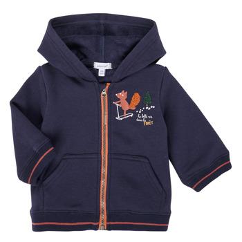 Vêtements Garçon Sweats Absorba 9R17092-04-B Bleu