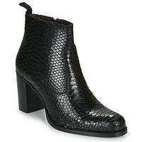 Chaussures Femme Bottines Muratti RABASTENS Noir