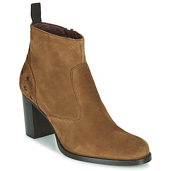 Chaussures Femme Bottines Muratti RABOUILLET Beige