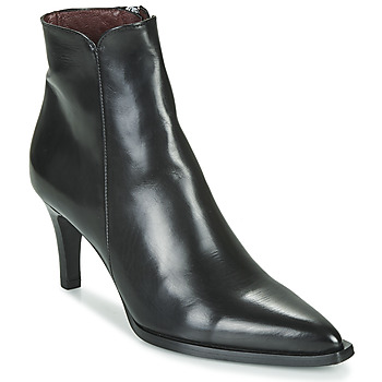 Chaussures Femme Bottines Muratti RAMOULU Noir
