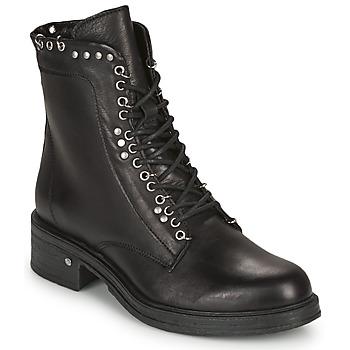 Chaussures Femme Boots Sweet Lemon RATOYA Noir