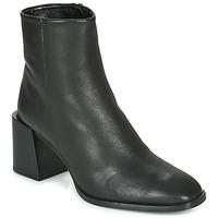 Chaussures Femme Bottines Castaner IRIS Noir