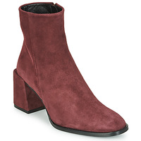 Chaussures Femme Bottines Castaner IRIS Bordeaux