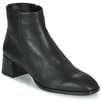 Chaussures Femme Bottines Castaner ISABELA Noir