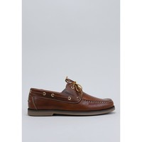 Chaussures Homme Chaussures bateau Cossimo SOTAVENTO Marron