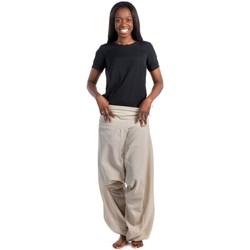 Vêtements Pantalons Fantazia Pantalon sarouel bali coton nepalais aladin sarwel Chanvre