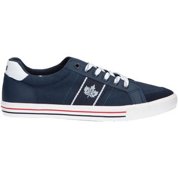Chaussures Homme Baskets basses Xti 43993 Azul