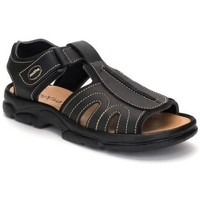 Chaussures Homme Sandales et Nu-pieds Morxiva Shoes  Noir