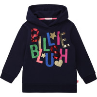Vêtements Fille Sweats Billieblush / Billybandit U15776 Bleu