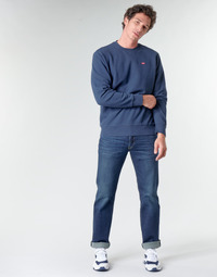 Vêtements Homme Jeans droit Levi's 501 Levi's ORIGINAL FIT Bleu