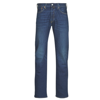 Vêtements Homme Jeans droit Levi's 501 Levi's ORIGINAL FIT Block crusher