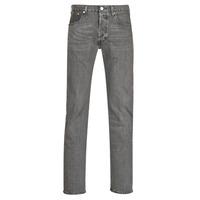 Vêtements Homme Jeans droit Levi's 501 Levi's ORIGINAL FIT Gris