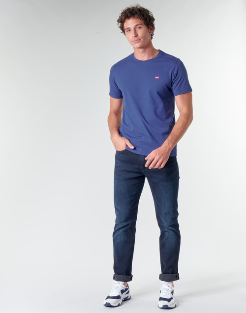 Vêtements Homme Jeans droit Levi's 502 REGULAR TAPER Bleu