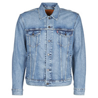 Vêtements Homme Vestes en jean Levi's THE TRUCKER JACKET Triad trucker