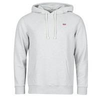 Vêtements Homme Sweats Levi's NEW ORIGINAL HOODIE Eco gray heather