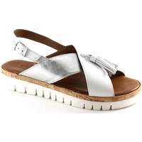 Chaussures Femme Sandales et Nu-pieds Inuovo INU-E17-7916-WS Bianco