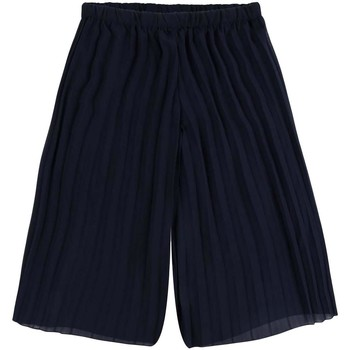 Vêtements Fille Shorts / Bermudas Mayoral Falda pantalon blue