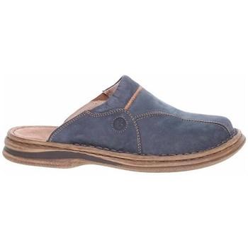 Chaussures Homme Sabots Josef Seibel 10999751541 Graphite