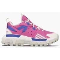 Chaussures Femme Multisport Caterpillar Raider Sport rose