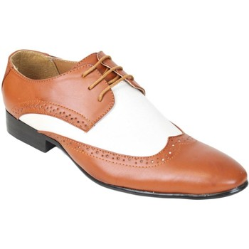 Kebello Homme Derbies Bi-colore Taille :...