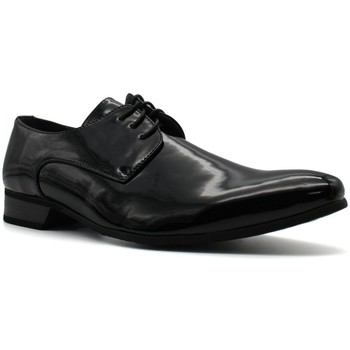 Kebello Homme Derbies Vernis Taille : H...