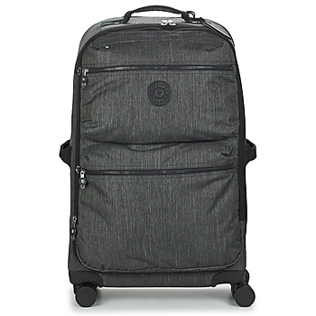 Sacs Valises Souples Kipling CITY SPINNER M Gris