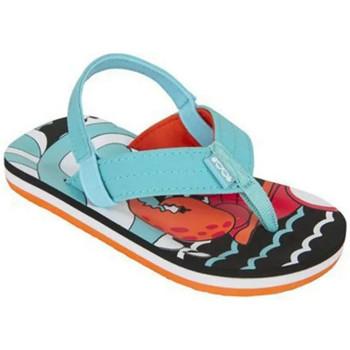 Chaussures Garçon Sandales et Nu-pieds Cool shoe S7SLA002 Bleu