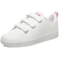 Chaussures Fille Baskets basses adidas Originals BB9978 Blanc