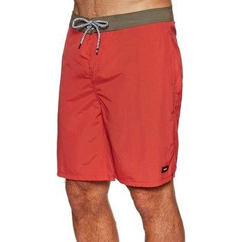 Vêtements Homme Maillots / Shorts de bain Globe GB01628015 Orange