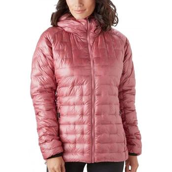 Vêtements Femme Doudounes adidas Originals CY8761 Rose