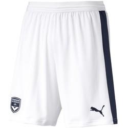 Vêtements Homme Shorts / Bermudas Puma 753395-02 Blanc
