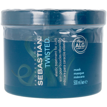 Beauté Soins & Après-shampooing Sebastian Twisted Elastic Treatment For Curls  500 ml