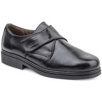 Chaussures Homme Mocassins Iberico Shoes  Noir