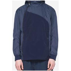 Vêtements Homme Vestes de survêtement Krakatau Veste  NM07 bleu marine