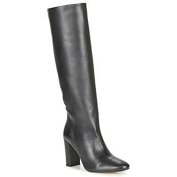 Chaussures Femme Bottes ville Jonak CALIME Noir