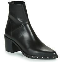 Chaussures Femme Bottines Jonak DACCA Noir