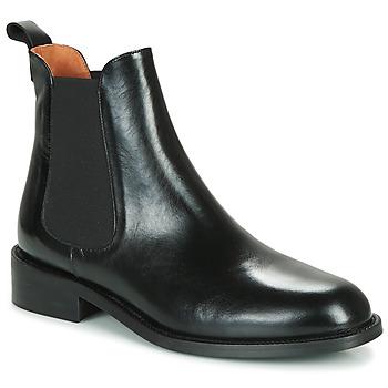 Chaussures Femme Boots Jonak DAGOS Noir