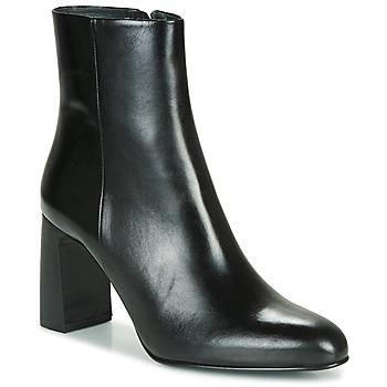 Chaussures Femme Bottines Jonak DEBANI Noir