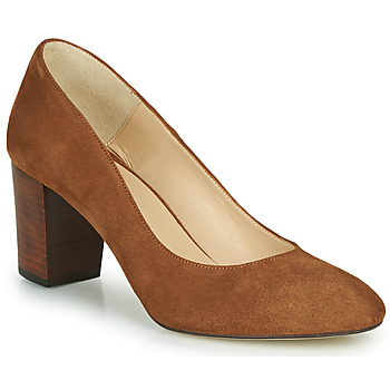 Chaussures Femme Escarpins Jonak VULCANE Marron