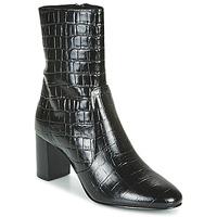 Chaussures Femme Bottines Jonak DIDLANEO Noir