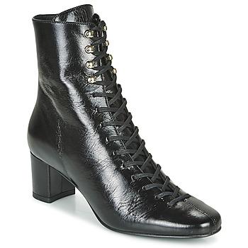 Chaussures Femme Bottines Jonak DRIMACO Noir