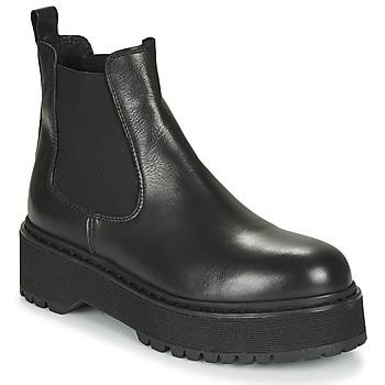Chaussures Femme Boots Jonak RANIE Noir