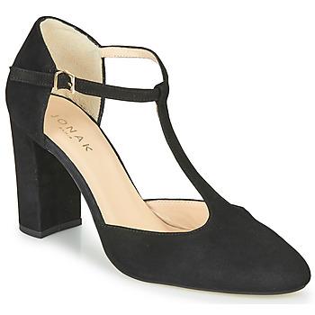 Chaussures Femme Escarpins Jonak VITAL Noir