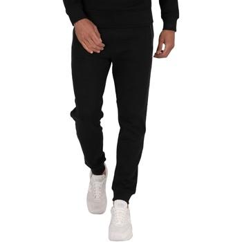 Vêtements Homme Pantalons de survêtement Luke 1977 Rome Joggers noir