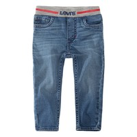 Vêtements Garçon Jeans skinny Levi's PULL-ON SKINNY JEAN River Run