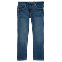 Vêtements Garçon Jeans slim Levi's 511 SLIM FIT JEAN Yucatan