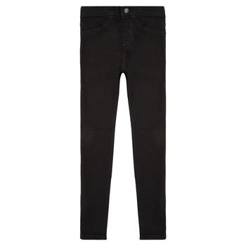 Vêtements Fille Leggings Levi's PULL-ON LEGGINGS Noir