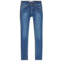 Vêtements Garçon Jeans skinny Levi's SKINNY TAPER JEANS Bleu